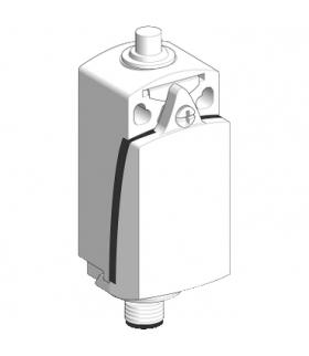 OsiSense XC Łącznik krańcowy metalowy 1NC+1NO dławik ISO M12x1.5, XCKD2110M12 Schneider Electric