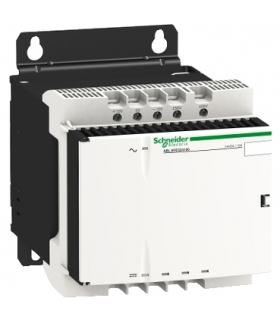 Phaseo, zasilacz prostujący i filtrujący, 1 lub 2 fazowy, 400 V AC, 24 V, 6 A, ABL8FEQ24060 Schneider Electric
