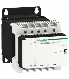 Phaseo, zasilacz prostujący i filtrujący, 1 lub 2 fazowy, 400 V AC, 24 V, 4 A, ABL8FEQ24040 Schneider Electric