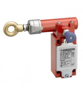 Awaryjny wyłącznik linkowyXY2CJ - strona lewa - 2NC+1NO - ISO M20, XY2CJL19H29 Schneider Electric