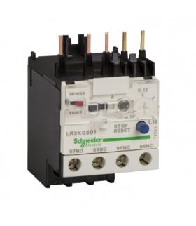 Przekaźnik cieplny TeSys K 0,8-1,2A klasa 10, LR2K0306 Schneider Electric