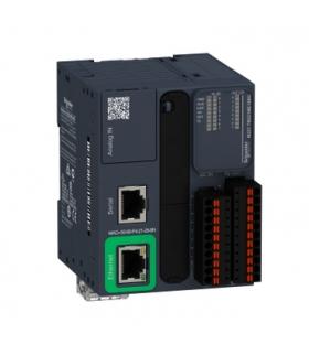 Sterownik M221-16I/O Modułowy Ethernet, TM221ME16RG Schneider Electric