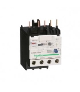 Przekaźnik cieplny TeSys K 3,7-5,5A klasa 10, LR2K0312 Schneider Electric