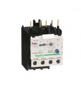 Przekaźnik cieplny TeSys K 5,5-8A klasa 10, LR2K0314 Schneider Electric