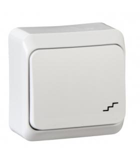 Prima Łącznik schodowy biały Schneider WDE001060