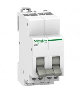 Przełącznik pojedynczy Acti9 3-pozycyjny iSSW-20-2-3 20A 2CO, A9E18074 Schneider Electric