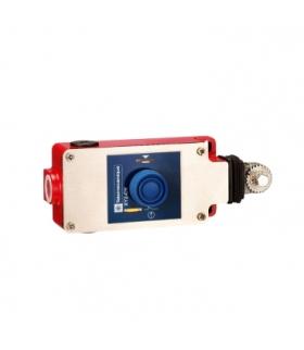 Preventa XY2C Łącznik bezpieczeństwa cięgnowy XY2 CH, 2NC, przyciski osłonięte, XY2CH13270 Schneider Electric