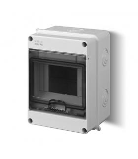 Rozdzielnica EP-LUXplus n/t 5-mod. IP55