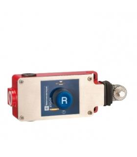 Awaryjny wyłącznik linkowyXY2CH - 2NC -, XY2CH13170 Schneider Electric