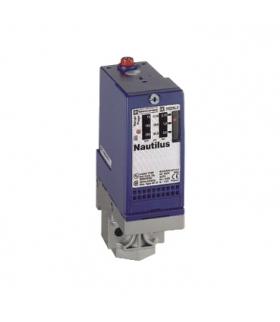 OsiSense XM Elektromechaniczny łącznik próżniowy XMLA minus 1 bar stały różnicowy 1 próg 1 C/O, XMLAM01V2S12 Schneider Electric
