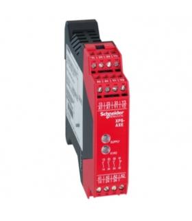 Moduł bezpieczeństwa Preventa wyłączenie awaryjne SIL3 Kategoria 4, XPSAXE5120C Schneider Electric