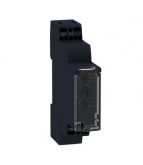 Zelio Time Przekaźnik czasowy wielofunkcyjny 24 240V AC DC, zakres 0.1s/ 100h, RE17LMBM Schneider Electric