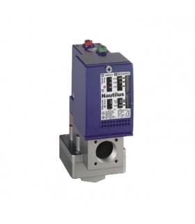 OsiSense XM Elektromechaniczny czujnik ciśnieniowy XMLC 4 bar regulacja między dwoma progami 2 C/O, XMLC004B2S12 Schneider Elect
