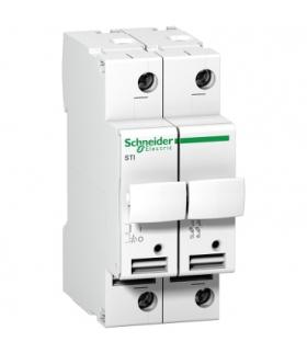 Podstawa bezpiecznikowa Acti9 STI-10,3x38-2 2-biegunowa, A9N15651 Schneider Electric