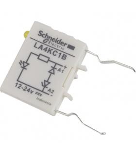 Moduł dioda Zenera 12/24VDC, LA4KC1B Schneider Electric