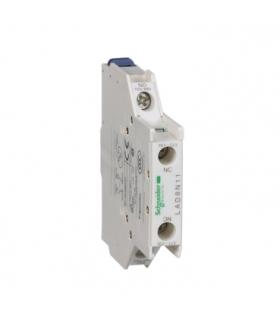 Blok styków pomocniczych 1NO 1NC zaciski skrzynkowe, LAD8N11 Schneider Electric