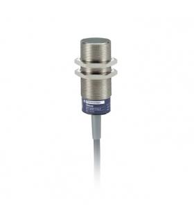 OsiSense XT Czujnik pojemnościowy M30, PNP, 1NO, kabel 2m, XT130B1PAL2 Schneider Electric