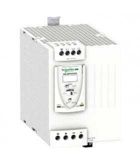 Phaseo, regulowany zasilacz impulsowy, 3 fazowy, 380..500 V AC, 24 V, 20 A, ABL8WPS24200 Schneider Electric