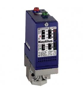 OsiSense XM Elektromechaniczny czujnik ciśnieniowy XMLB 35 bar regulacja między dwoma progami 1 C/O, XMLB035A2S12 Schneider Elec