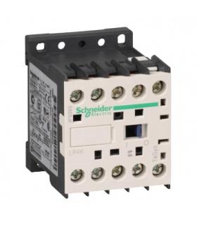 Stycznik mocy TeSys K 6A 3P 1NO cewka 24VDC zaciski skrzynkowe, LP4K0610BW3 Schneider Electric
