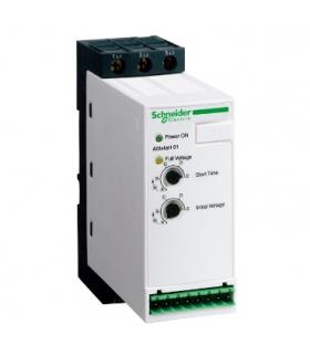 Układ łagodnego rozruchu ATS01 3 fazowe 110/480VAC 50/60Hz 9kW 25A IP20, ATS01N125FT Schneider Electric