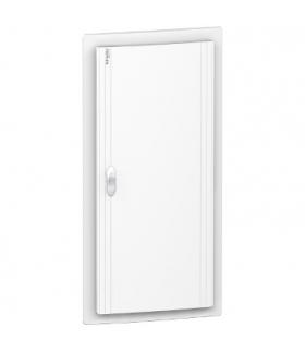 Obudowa podtynkowa Pragma IP40 PRA-4-13-PT-P drzwi pełne 4 rzędy 13 modułów/rząd, PRA31413 Schneider Electric