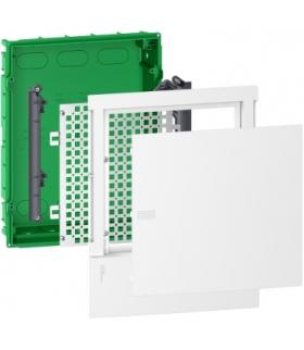 Obudowa multimedialna Mini Pragma, podtynkowa, 2x12, MIP212FU Schneider Electric