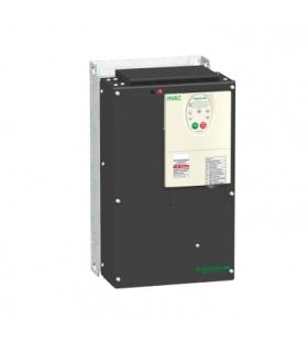 Przemiennik częstotliwości ATV212 3 fazowe 200/240VAC 50/60Hz 22kW 88A IP21, ATV212HD22M3X Schneider Electric