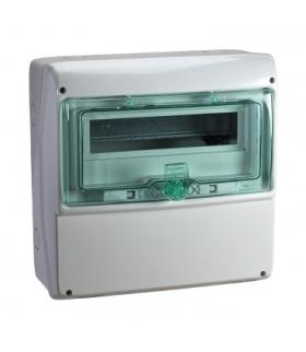 Obudowa wielofunkcyjna Kaedra IP65 wKDR-340x335-12+1 12+1 modułów, 13166 Schneider Electric