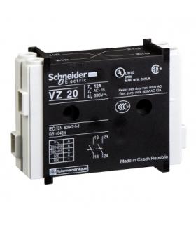 Moduł styków pomocniczych TeSys VARIO 1NO 1NC, VZ20 Schneider Electric