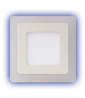 ALINA LED D 6W+3W 4000K  Sufitowa oprawa punktowa SMD LED