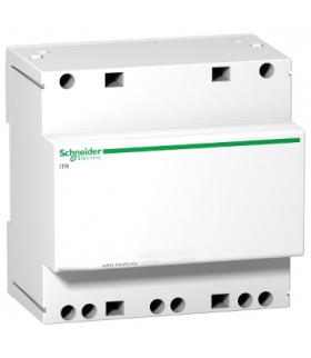 Transformator bezpieczeństwa Acti9 iTR-S-63/12-24 63 VA 12-24 VAC, A9A15222 Schneider Electric