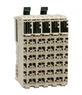 Moduł rozszerzeń 24VDC 24DI/12DO, TM5C24D12R Schneider Electric