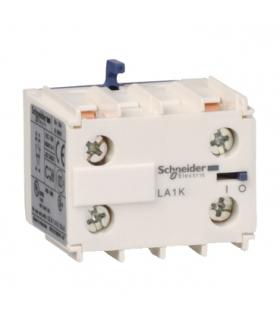 Blok styków pomocniczych bezzwłocznych TeSys K 2NO zaciski skrzynkowe, LA1KN20 Schneider Electric