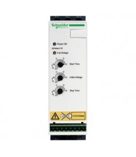 Układ łagodnego rozruchu ATS01 3 fazowe 380/415VAC 50/60Hz 11kW 22A IP20, ATS01N222QN Schneider Electric