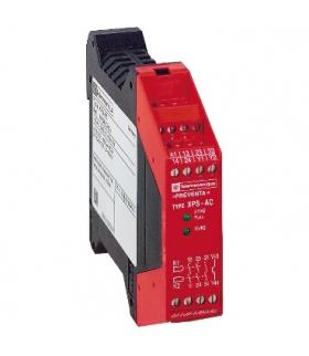 Moduł bezpieczeństwa Preventa Kategoria 3, XPSAC3421 Schneider Electric