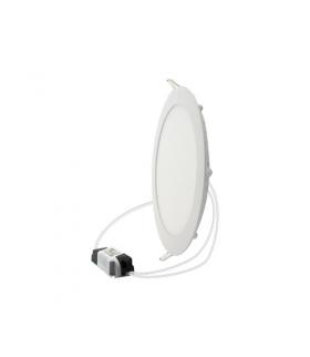 Oprawa typu downlight SMD LED 02490 SLIM-24 HL563L 24W WHITE 6400K