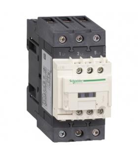 Stycznik mocy TeSys D 50A 3P 1NO 1NC cewka 230VAC zaciski EVK skrzynkowe, LC1D50AP7 Schneider Electric