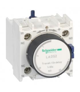 Blok styków pomocniczych wyprzedzających 1-30s TeSys 1NO 1NC zaciski skrzynkowe, LADS2 Schneider Electric