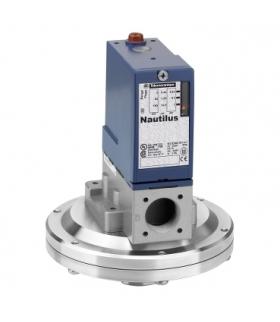 OsiSense XM Łącznik ciśnieniowy 1 styk C/O, zakres 1 bar, dławik Pg 13.5, XMLA001R2S11 Schneider Electric