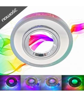 RIANA LED Sufitowa oprawa Z PASKIEM RGB LED
