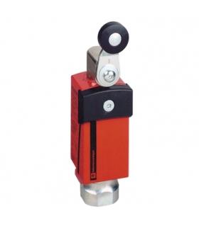 Preventa XCS Łącznik bezpieczeństwa, XCS/D, ramię obrotowe, 2 NC + 1 NO, 1 wejście gwintowane M20 x 1.5, XCSD3918P20 Schneider E