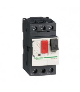 Wyłącznik silnikowy GV2ME napęd przyciskowy 9..14 A zaciski skrzynkowe, GV2ME16 Schneider Electric