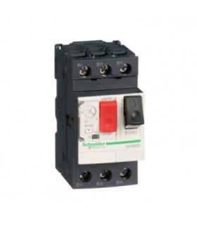 Wyłącznik silnikowy GV2ME napęd przyciskowy 20-25A zaciski skrzynkowe, GV2ME22 Schneider Electric