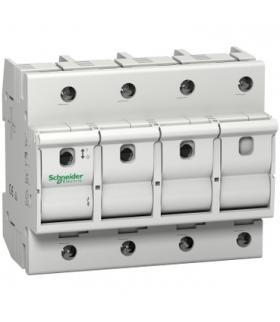 Rozłącznik bezpiecznikowy Acti9 D02-63-3N 63A 3N-biegunowy bez wkładek, MGN02763 Schneider Electric