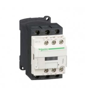 Stycznik mocy TeSys D AC3 12A 3P 1NO 1NC cewka 24VDC, LC1D12BD Schneider Electric