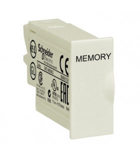 Kaseta pamięci Zelio Logic, SR2MEM02 Schneider Electric