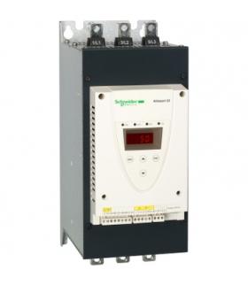 Układ łagodnego rozruchu ATS22 3 fazowe 208/600VAC 50/60Hz 75kW 110A IP20, ATS22C11S6U Schneider Electric