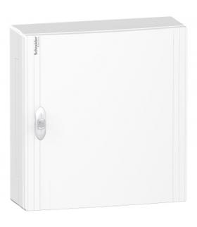 Obudowa natynkowa Pragma IP40 PRA-2-18-NT-P drzwi pełne 2 rzędy 18 modułów/rząd, PRA30218 Schneider Electric