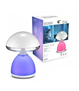 Dziecięca lampka nocna Magic Kids LED 4,8W